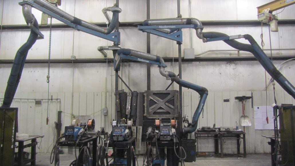 Wire Feeders Welding Machines Exhaust Systems Solid Metals